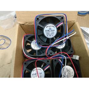 Cooler Nework 12v Rt-60 -13.204r 3000 Rpm 60x60x20 Mm
