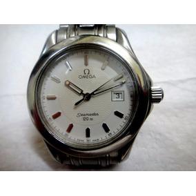 af28429941e Relogio Omega Seamaster 120 - Relógios no Mercado Livre Brasil