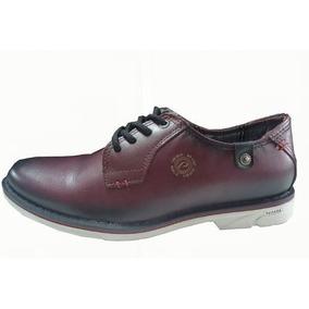 14c55d8f79f Sapatos Pegada Masculino Vermelho Sociais - Sapatos no Mercado Livre ...