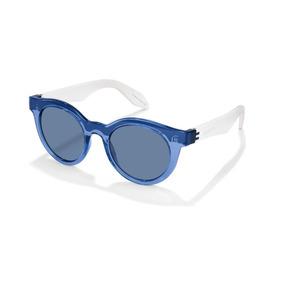 Swatch The Eyes Of Bernie Ses01rmv033 | Azul