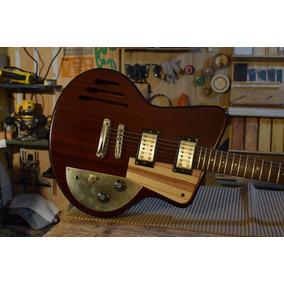 Guitarra Santanera Luthier / Boxy
