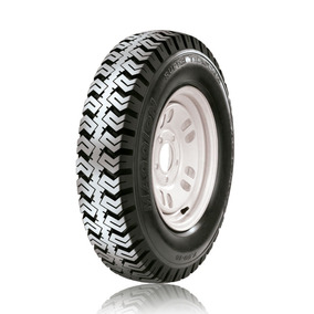 Pneu De Carga Aro 16 7.50-16 Maggion Super Traction 12l