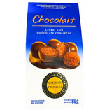 Chocolart Cereal C/ Chocolate Leche - Barata La Golosineria