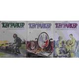 Ken Parker Cluq: 11, 42, 44 A 47, 50 A 55 E 59 Lote 13 Vol.