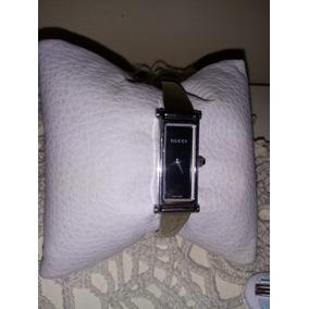 *-* Reloj Gucci Original Para Dama Serie 1500l Suizo *-*