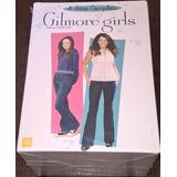 Box Coleção Gilmore Girls Completa - Lauren Graham - Lacrado