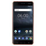 Nokia 6 - Androide 8,0 - 32 Gb - Cámara De 16mp - Dual Sim