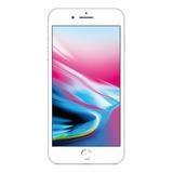 Apple iPhone 8 Plus 64 GB Prata