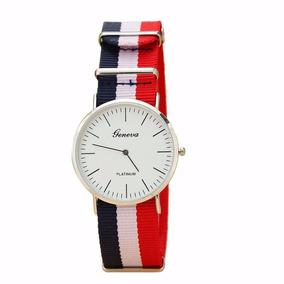 d91c108a409 Relogio Swatch Feminino De 2 Voltas - Relógios no Mercado Livre Brasil
