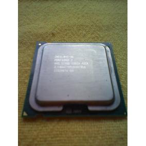 Procesador Pentium 4 3.40