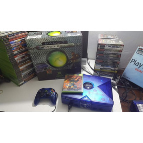 Xbox Classic Halo 2 Frete Gratis E 10x Sem Juros