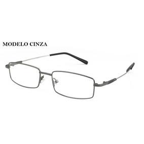 Armação Cinza Tagheuer Haste Flexivel - Óculos no Mercado Livre Brasil 7709a2a94b