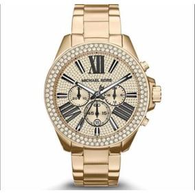 Reloj Michael Kors Mk6095 100% Nuevo Y Original Para Dama