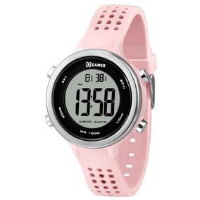 Relógio X Games Feminino Xfppd069 Bxrx Esportivo Digital