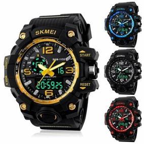 2b036ecabb9 Relogio G Shock Feminino Esportivo - Relógios De Pulso no Mercado ...