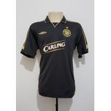 3fa054b6c2 Camisa Celtic - Camisas de Times de Futebol no Mercado Livre Brasil