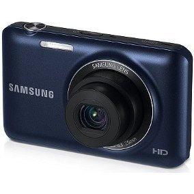 Camera Digital Samsung Es95 16.2 Megapixels Videos Hd