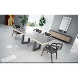 Mesa Moderna Para 6 Personas