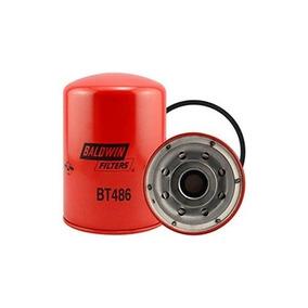 Bt486 Filtro Baldwin Aceite Roscado 51824 Lf3567 P558329