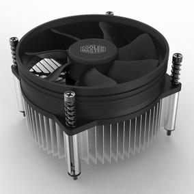 Cooler Para Processador Intel Socket I50 - Rh-i50-20fk-r1