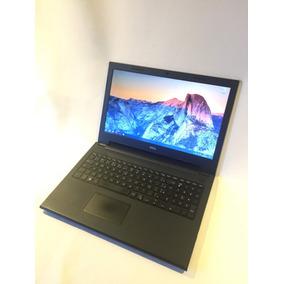 Notebook Dell + Ssd + Ultrarápido