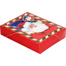 Caixa Para Montar Natal Paloni Foco Nc-2 23,7x18,6x4,8