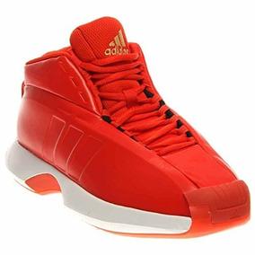 timeless design 28dc7 eb6e6 Tenis Hombre adidas Performance Crazy 1 Basketball 25