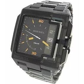 50d45875e1d7d Relogio Mais Vendido Masculino Diesel - Relógios De Pulso no Mercado ...