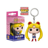 Pocket Pop! Keychain Sailor Moon Nuevo Blue Marble