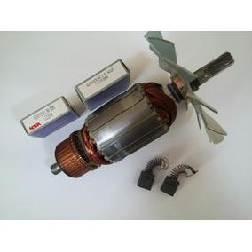 Kit Induzido Completo Para Serra Circular Makita 5900b 220v