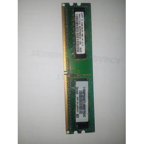 Memoria Ram Samsung Ddr2 512mb 444mhz Usada