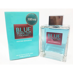 a3fa9e356 Blue Seduction 30ml no Mercado Livre Brasil