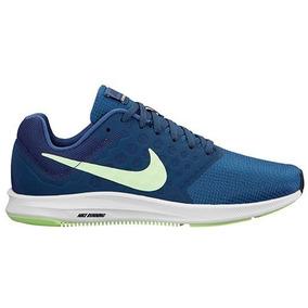 Tênis Nike Downshifter 7 Feminino 852466 Original + Nf
