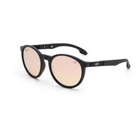 Oculos Mormaii Bonito Ll Preto Com Rosa - Óculos no Mercado Livre Brasil ce9118244e