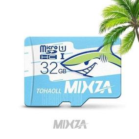 Memoria Micro Sd 32gb * Nuevas De Paquete *