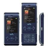 Celular Sony Ericsson W595 W 595 Desbloqueado