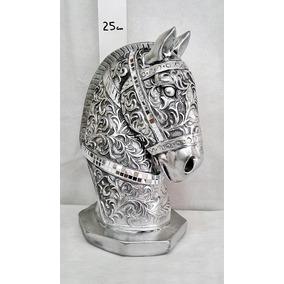 Esculturas De Cabeça De Cavalo - Decoração no Mercado Livre Brasil 024ddd142ff