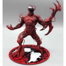 Carnificina Marvel
