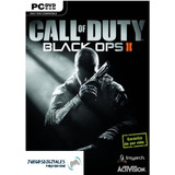 Call Of Duty Black Ops Ii 2 (pc) Steam Codigo Original