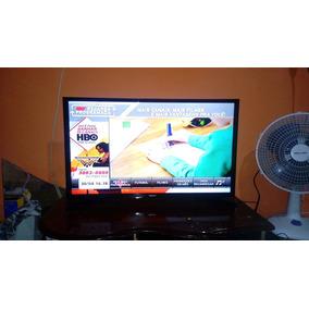 Tv Samsung 32 Polegada (tela Quebrada)