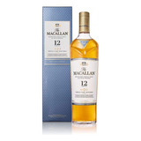 Whisky Macallan Fine Oak 12 Años