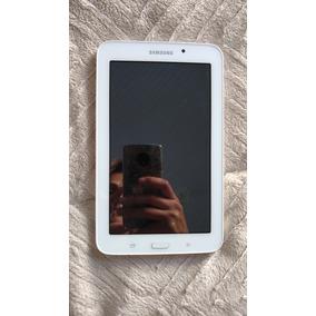 Tablet Samsung Sem Chip Semi Novo