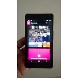 Celular Nokia Lumia Rm1092-leia Tudo Antes