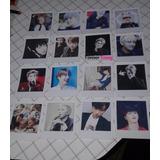 Polaroids K-pop Bts, Exo Nct127, Kard, Monstax, Got7 Y Más!