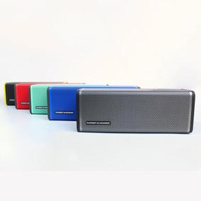 Parlante Portatil Bluetooth T & V Frei Colores