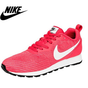 Tenis Nike Md Runner 2 Casual De Mujer Coral 23-26 W77864