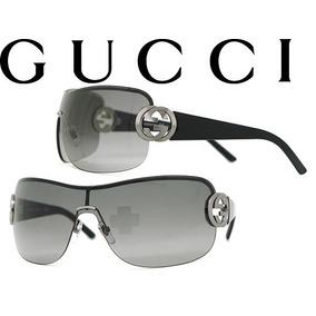 b53ccc3ae1 Lente De Sol Gucci Gg2890/s Dia De La Madre!!! Nuevo En
