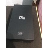 Lg G6 64gb Preto