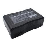 Pearanett Batería De Repuesto 10400mah / 149.76wh Batería Re
