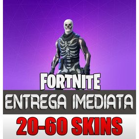 Fortnite C*o*n*t*a*s Aleatórias 25-60 Skins